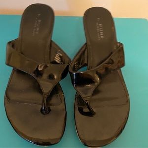 🛍3 for $25🛍Alfred Sung Lauren Sandals Size 7